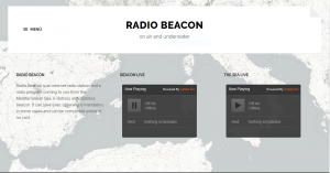 Capture-Radio-Beacon-player